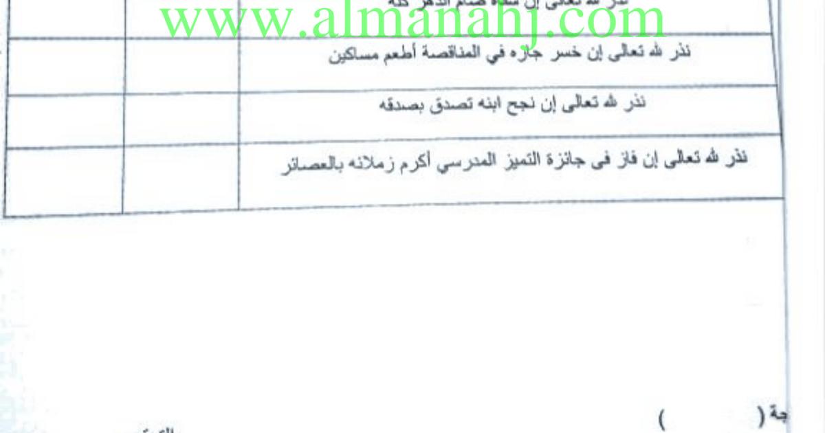 ورقة عمل تربية إسلامية الصف الثامن الفصل الثالث