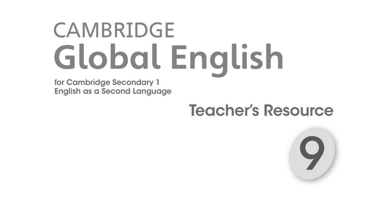 دليل المعلم وحدات (10 – 11 – 12) لغة انجليزية الصف التاسع الفصل الثالث